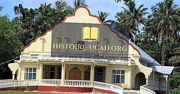 Religiöse Überzeugungen in Samoa