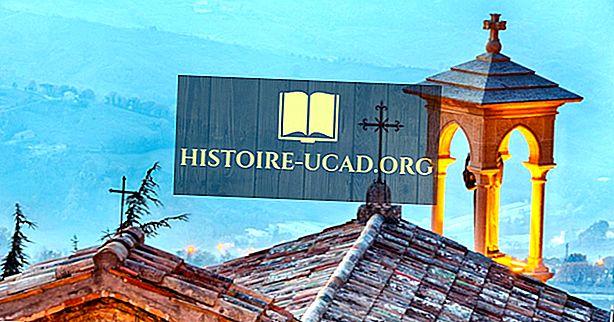 Náboženské víry v San Marinu