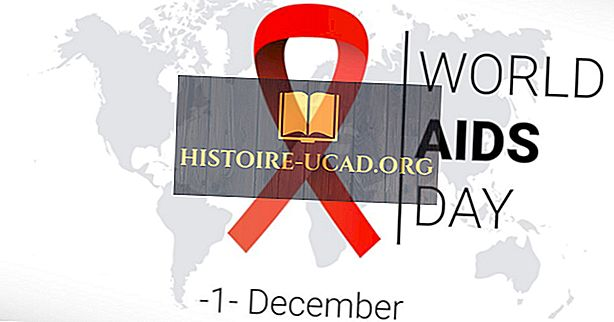 Kedy je Svetový deň boja proti AIDS?
