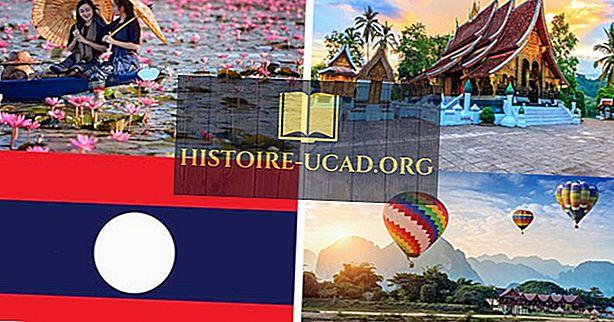 Laosin kulttuuri - Laosin kulttuuri