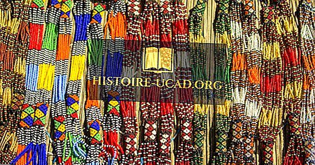 Kultura Zambie - Zambijská kultura
