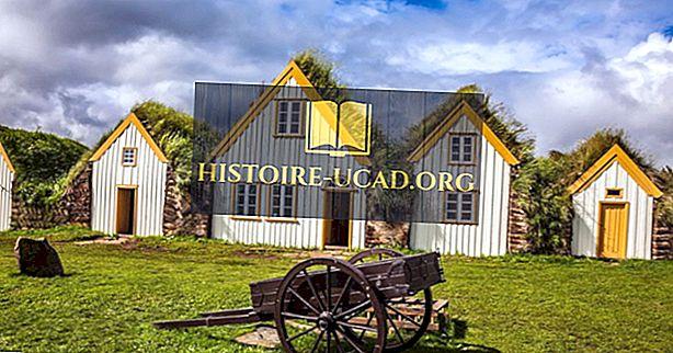 Kultura Islandije