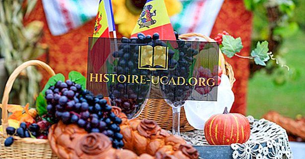 Cultura Moldovei