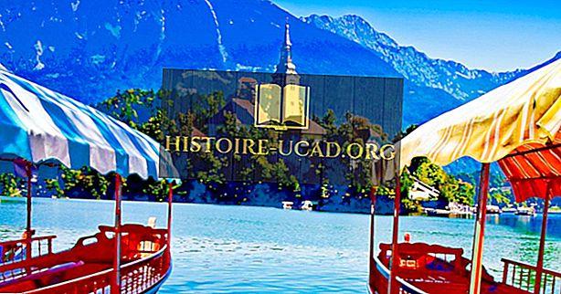 Културата на Словения