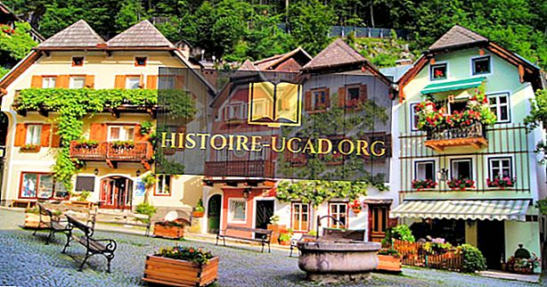De cultuur van Oostenrijk