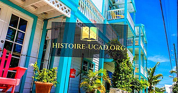 Bahama kultuur