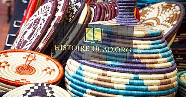Kultura Ugande