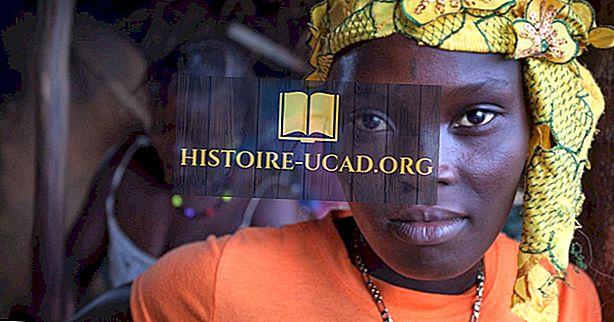 วัฒนธรรมของ Serra Leone