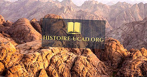 Кои религии са възникнали в Близкия изток?