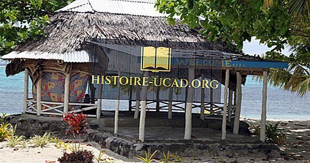 La culture des Samoa