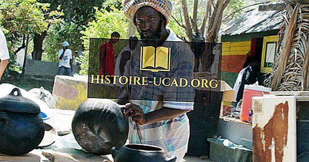 Културата на Сейнт Винсент и Гренадини