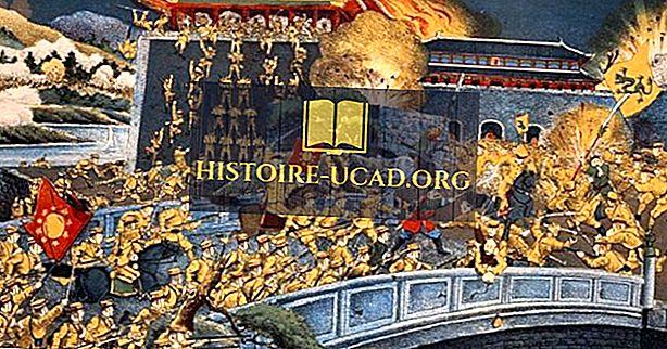 Une brève histoire de la civilisation chinoise