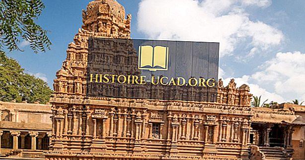 Stručná historie indické civilizace