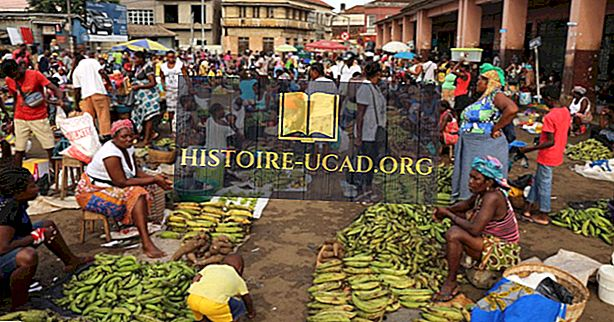 Kultura Sao Tome And Principe