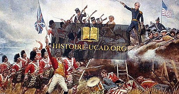 Bitka u New Orleansu - rat 1812