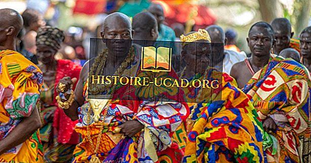 Kultura Ghany