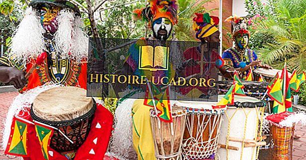 Grenada kultúrája