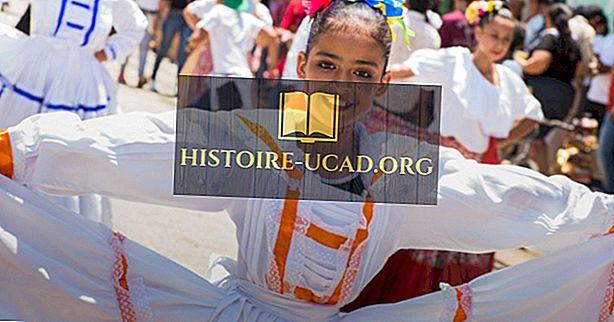 Hondurasas kultūra