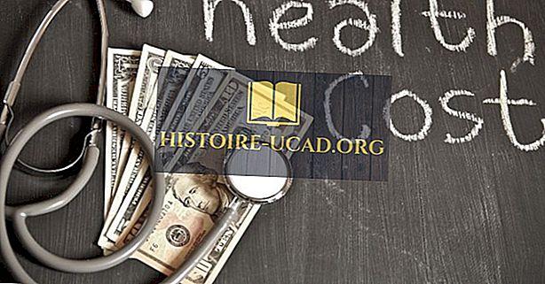 Pourquoi les soins de santé sont-ils si coûteux dans certains pays?