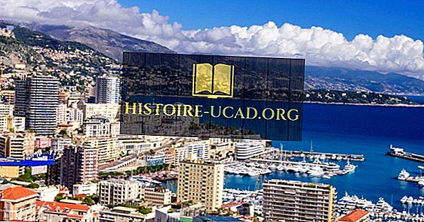 Budaya Monako