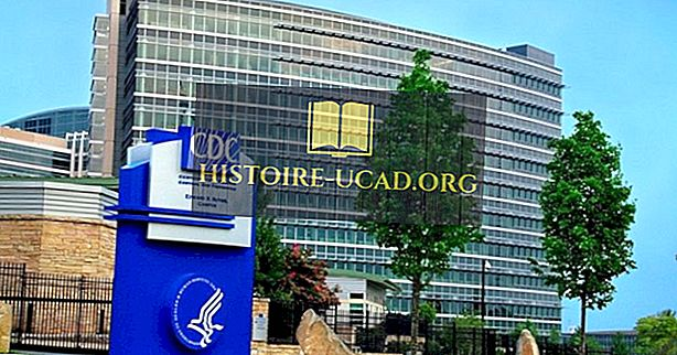 Ligų kontrolės ir prevencijos centrai (CDC)