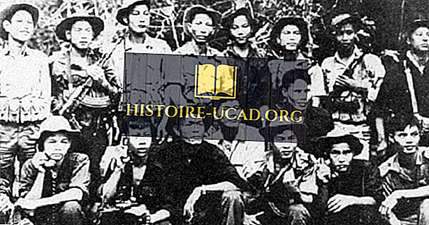 Η επίθεση Tet - Πόλεμος του Βιετνάμ