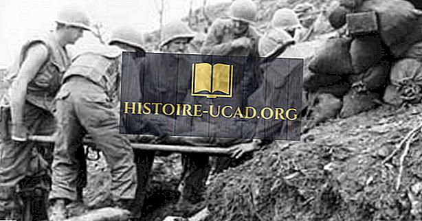 Сраженията при стария Балди - Корейската война