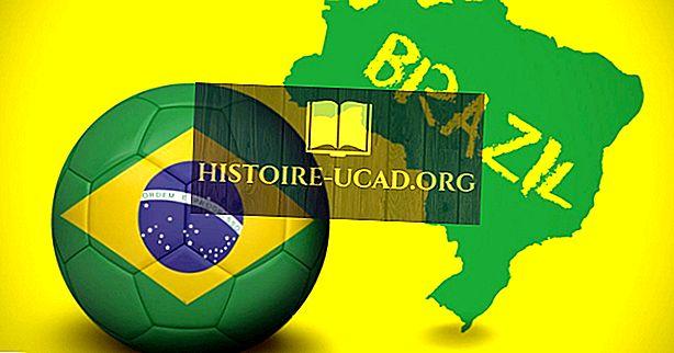 Вхо Броугхт Соццер То Бразил?