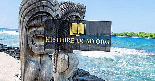 Vjerska uvjerenja na Havajima