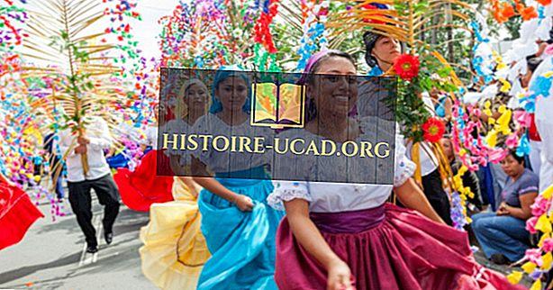 Културата на Салвадор