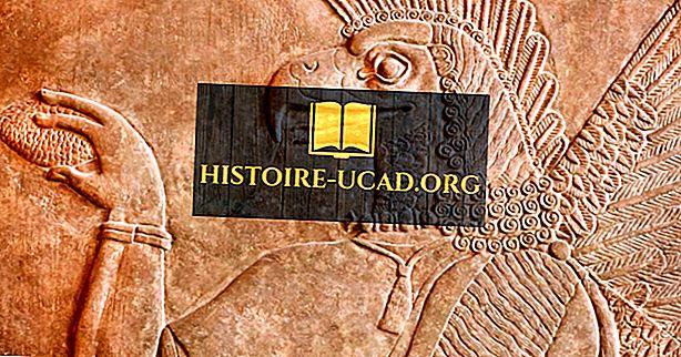 Assüürlased: maailma kultuurid