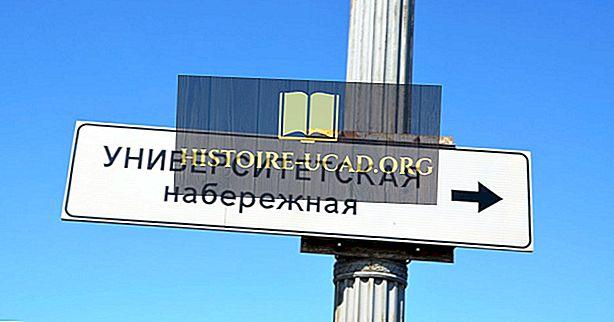 Bahasa yang Menggunakan Alphabet Cyrillic