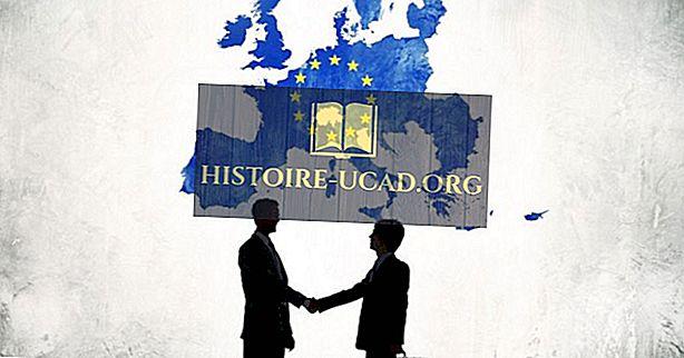 ما هو الاتحاد الأوروبي؟