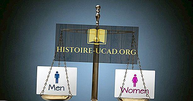 Čo je feminizmus?
