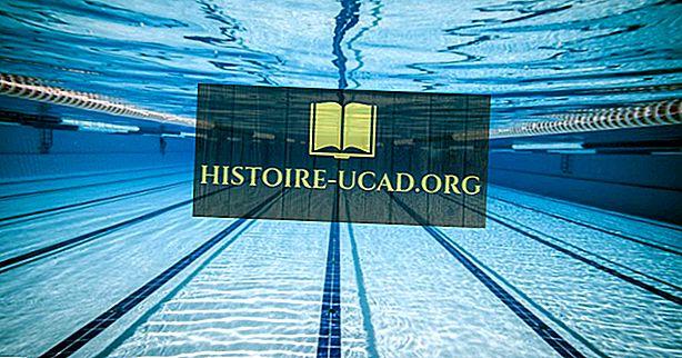 Najstariji bazeni na svijetu