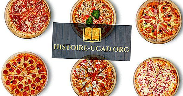 Pica vēsture