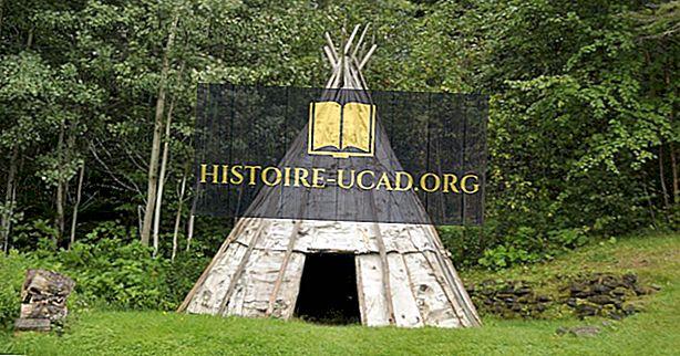 السكان الأصليين في كندا