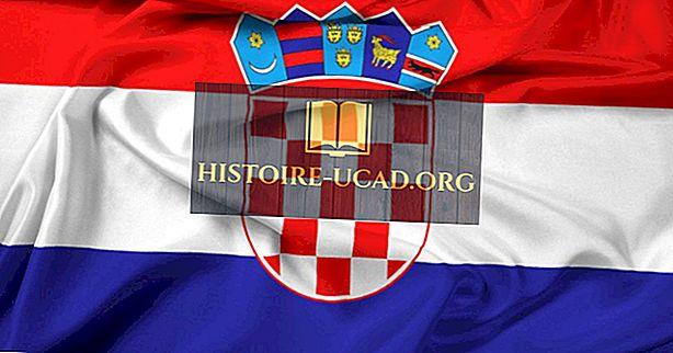 Jaké jazyky se mluví v Chorvatsku?