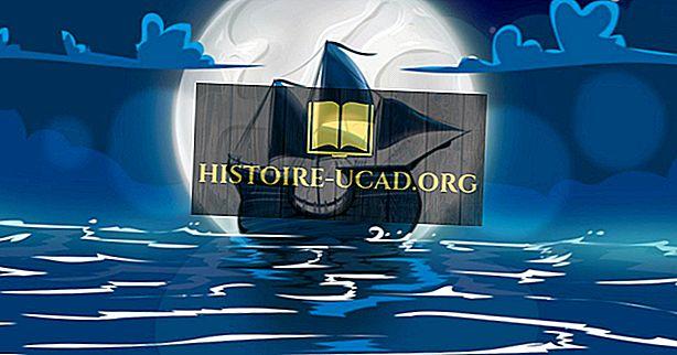 Mary Celeste: apleistas laivas