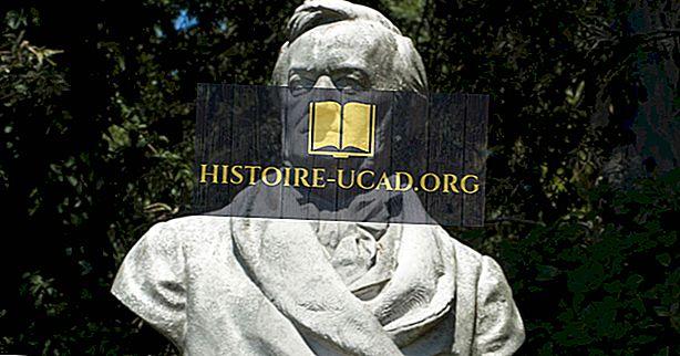 Рицхард Вагнер - познати композитори у историји