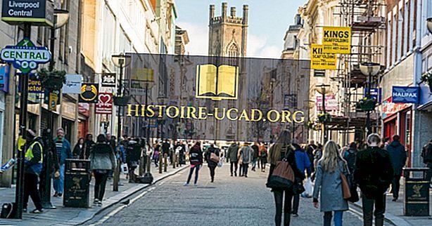 Co a kdy byla Velká Británie Urban Renaissance?