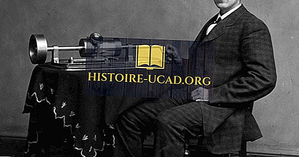 Ко је био Тхомас Едисон?