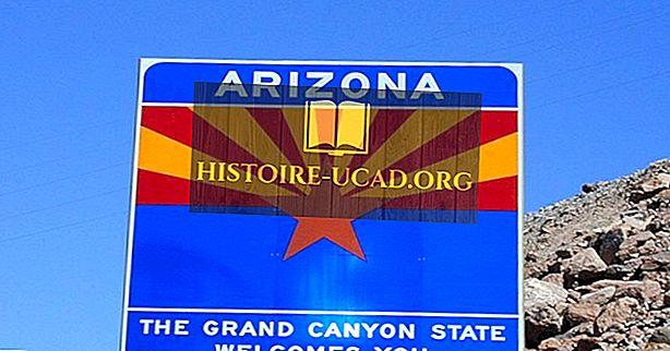 Top města v Arizoně