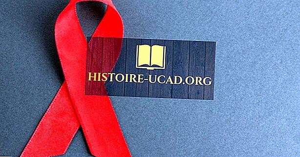 Länder med lägsta HIV-halt bland unga kvinnor
