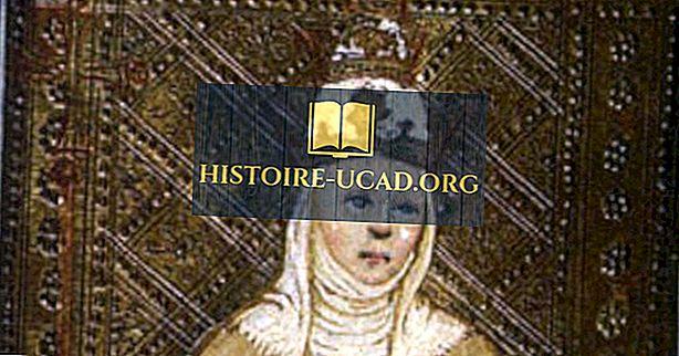 Adakah Pope Joan, Paus Perempuan, Orang Yang Benar Atau Satu Mitos?
