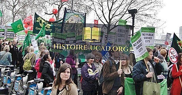 حركة حزب الخضر