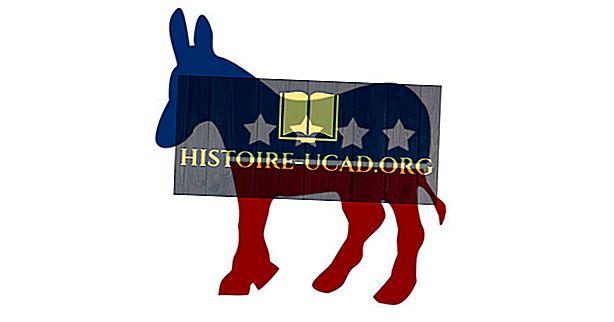 vidste du - Hvad er det demokratiske partisymbol?