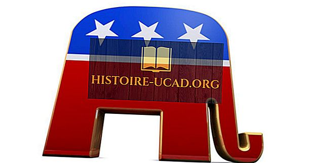 Republikanska stranka Združenih držav