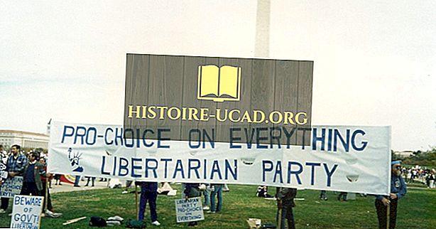 Libertarian Tro og Filosofi