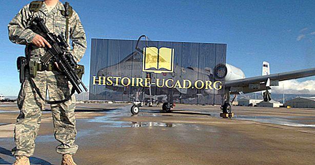 Letecké síly Spojených států (USAF)